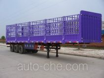 Chitian EXQ9280CXY stake trailer