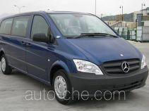 Mercedes-Benz FA6522D MPV