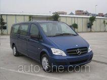 Mercedes-Benz FA6523H MPV