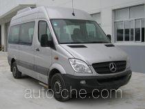 Mercedes-Benz FA6591M MPV