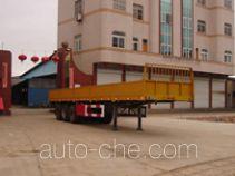 Changchun Yuchuang FCC9280L trailer