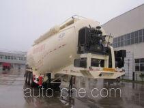 Changchun Yuchuang FCC9400GFL low-density bulk powder transport trailer