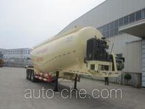 Changchun Yuchuang FCC9401GFL low-density bulk powder transport trailer