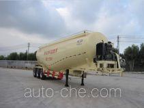 Changchun Yuchuang FCC9403GFL low-density bulk powder transport trailer