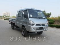 Feidie FD1037R13Q5-S1 dual-fuel cargo truck