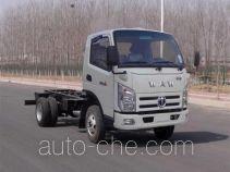 UFO FD2040W16K5 шасси грузовика повышенной проходимости