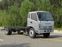 Feidie FD2046W18K off-road truck chassis