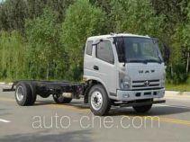 UFO FD1081W17K5 шасси грузового автомобиля