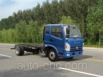 Feidie FD1088W63K truck chassis