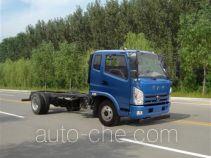 Feidie FD1106W63K truck chassis