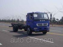 UFO FD1160P8K4 шасси грузового автомобиля