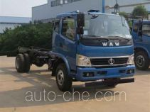 UFO FD1098P18K4 truck chassis