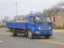 UFO FD1168P8K4 cargo truck