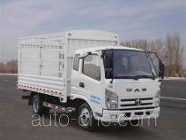 UFO FD2041CCYW17K5-2 грузовик повышенной проходимости с решетчатым тент-каркасом