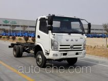 Feidie FD2041W17K5 off-road truck chassis