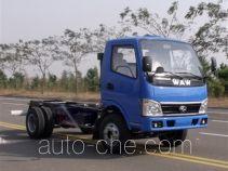 Feidie FD3042MD12K4 dump truck chassis