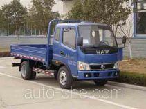 飞碟牌FD3040MW11K4型自卸汽车