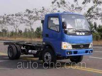 Feidie FD3040W11K dump truck chassis