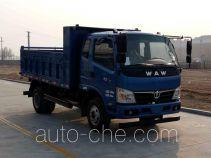 UFO FD3043W63K5-2 dump truck