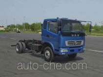 Feidie FD3063MP8K4 dump truck chassis
