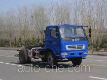 Feidie FD3063P8K4 dump truck chassis