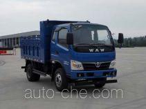 飞碟牌FD3081W17K5-3型自卸汽车