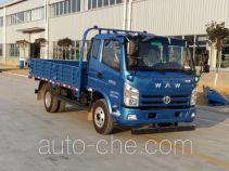 飞碟牌FD3083W63K5-1型自卸汽车