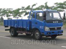 飞碟牌FD3086MW18K型自卸汽车