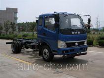 UFO FD3086MW18K dump truck chassis