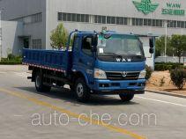 Feidie FD3121P63K5-1 dump truck