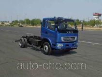 Feidie FD3163MP8K4 dump truck chassis
