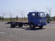 Feidie FD3166MP8K4 dump truck chassis