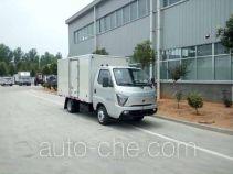 UFO FD5020XXYD66K5-1 box van truck