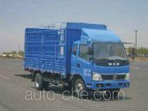UFO FD5040CCYW10K грузовик с решетчатым тент-каркасом