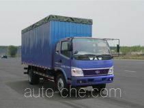 UFO FD5040CPYW10K soft top box van truck