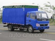 UFO FD5040CPYW12K soft top box van truck
