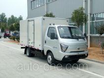 Feidie FD5040XXYD66K5-1 box van truck