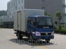 UFO FD5040XXYW12K box van truck