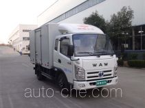 UFO FD5040XXYW16K5-1 box van truck