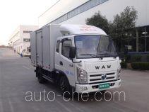 UFO FD5040XXYW16K5-2 box van truck