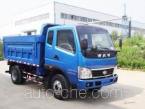 Feidie FD5040ZLJP12K4 dump garbage truck