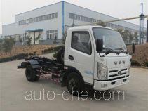 Feidie FD5040ZXXD16K4 detachable body garbage truck