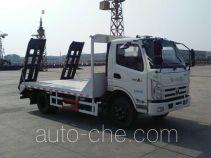 Feidie FD5041TPBW17K5 flatbed truck
