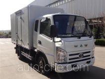 Feidie FD5041XXYW16K box van truck