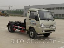 Feidie FD5041ZXXD13K detachable body garbage truck
