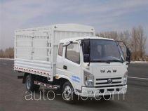 UFO FD5041CCYW17K5-2 грузовик с решетчатым тент-каркасом