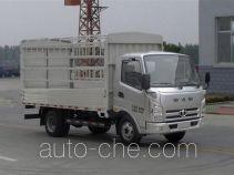飞碟牌FD5073CCYW17K型仓栅式运输车