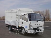 UFO FD2043CCYW63K5-1 грузовик повышенной проходимости с решетчатым тент-каркасом
