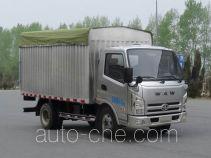 UFO FD5043CPYW16K soft top box van truck