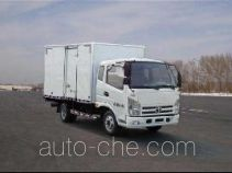 UFO FD5043XXYW17K box van truck